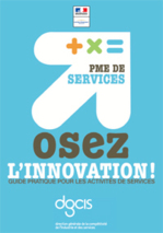 "Parution du guide ""PME de services : osez l'innovation"""