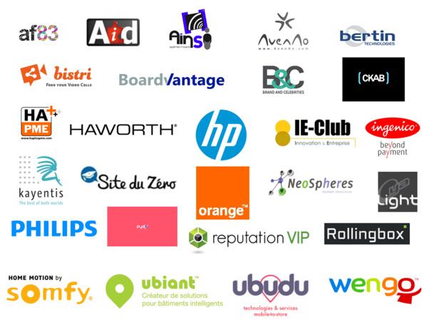 Espace  Innovation et Numérique 2013