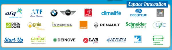 Espace Innovation et Climat 2015
