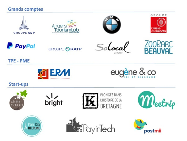 Espace Innovation Tourisme et Mobilités 2016