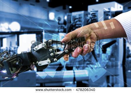 Mesures pour dynamiser l'écosystème de l'innovation et relever les défis de la nouvelle révolution industrielle