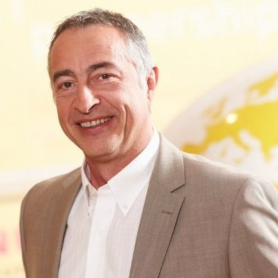 Jean-Hugues Ripoteau, président de FANUC France, vice-président de FANUC Europe
