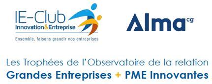 Trophées de l'Observatoire de la relation Grandes Entreprises - PME innovantes