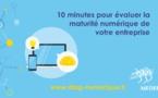 Le MEDEF lance un diagnostic numérique en ligne pour aider le dirigeant dans la transformation numérique de son entreprise
