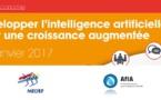 Développer l'intelligence artificielle pour une croissance augmentée : 23 janvier 2017