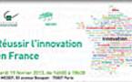 Comment réussir l'innovation en France ?