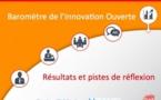 Premiers résultats du baromètre de l'Innovation ouverte du MEDEF