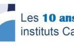 Intervention de Pierre Gattaz aux « 10 ans des Instituts Carnot » : 23 septembre 2015