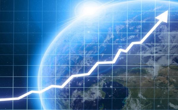Croissance à l'international