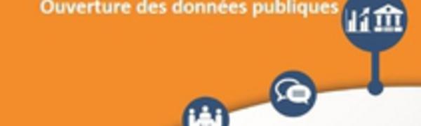Propositions du MEDEF pour un développement ambitieux de l'ouverture des données publiques